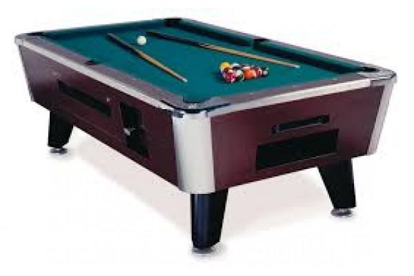 Great American Eagle Pool Table