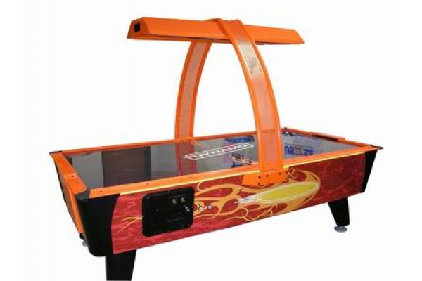 Valley Dynamo Fire Storm Air Hockey Table