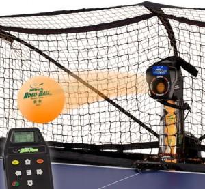 Newgy Robo-Pong 2055