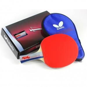 Butterfly 401-FL Racket Set