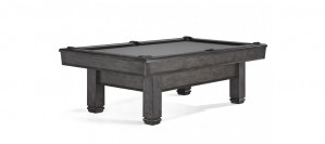 Brunswick Bridgeport Pool Table