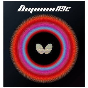 Butterfly Dignics 09C Rubber