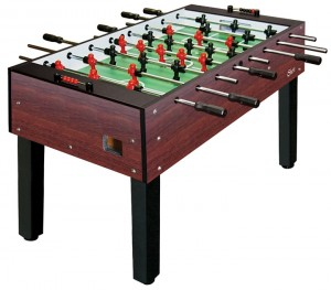 Shelti Foos 200 Foosball Table