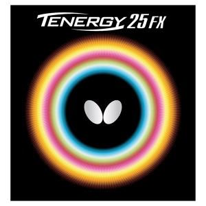 Butterfly Tenergy 25 FX Rubber
