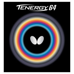 Butterfly Tenergy 64 Rubber