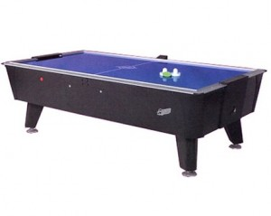 Valley Dynamo Pro Style 8' Air Hockey Table