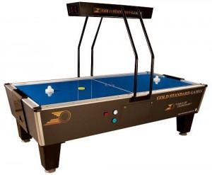 Tournament Pro Elite Air Hockey Table