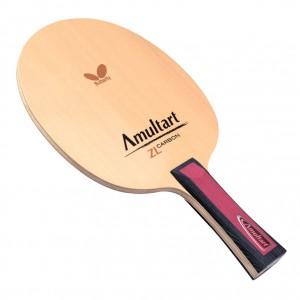 Butterfly Amultart ZL Carbon Blade