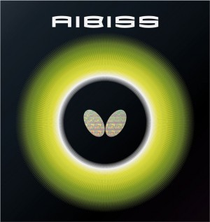 Butterfly Aibiss Rubber