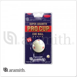 Aramith Pro Cup Cue Ball