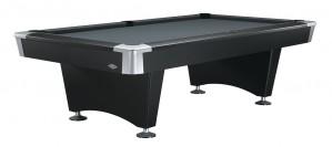 Brunswick Black Wolf II Pool Table