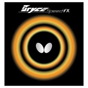 Butterfly Bryce Speed FX Rubber