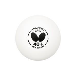 Butterfly Training Ball 40+ - 120pk