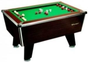 Great American Bumper Pool Table