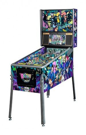 The Beatles Pinball Machine - Platinum Edition (Pick Up Only - NIB)
