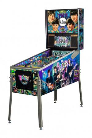 The Beatles Pinball Machine - Diamond Edition (Pick Up Only - NIB)