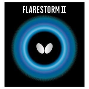 Butterfly Flarestorm II Rubber