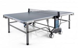 Kettler Outdoor 10 Table Tennis Table