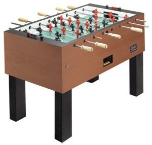 Shelti Pro Foos III Foosball Table