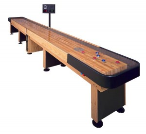 Championship Shuffleboard