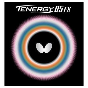 Butterfly Tenergy 05 FX Rubber