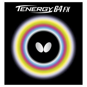 Butterfly Tenergy 64 FX Rubber
