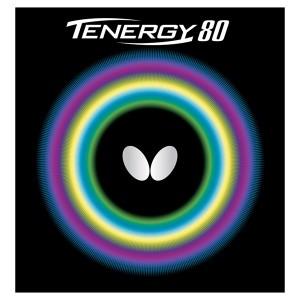 Butterfly Tenergy 80 Rubber